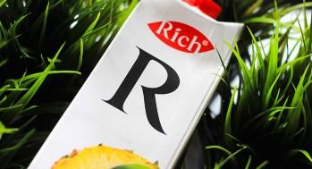 Сок Rich (вкус на выбор)
